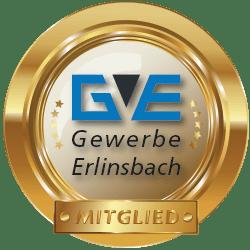 Mitglied im Gewerbeverein Erlinsbach