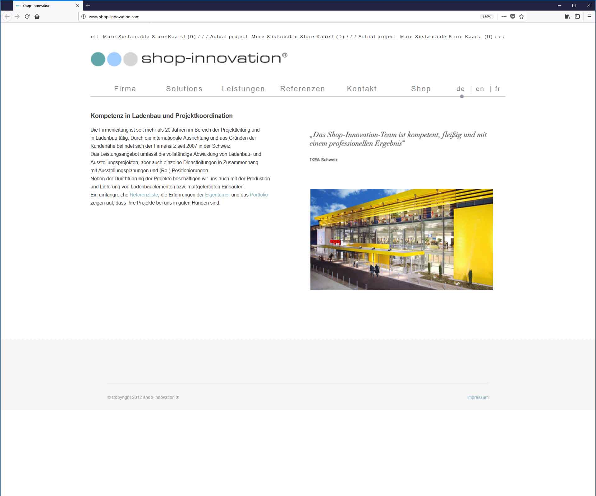Shop-Innovation GmbH